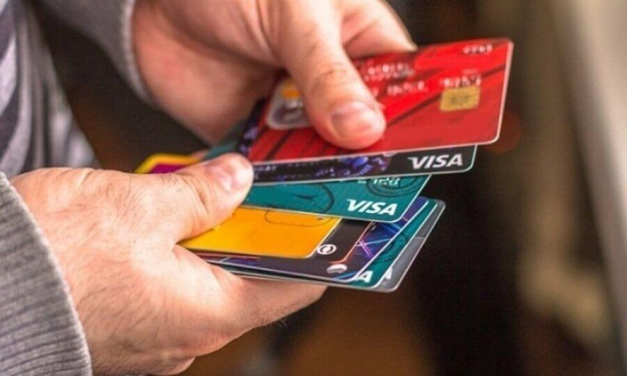 Как Получить Вторую Кредитную Карту